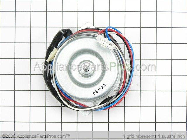 Ge Wj94x10022 Fan Motor