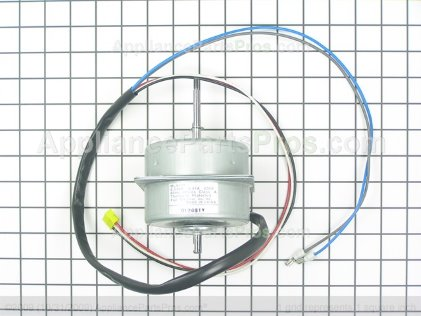 GE Fan Motor WP94X10008 from AppliancePartsPros.com