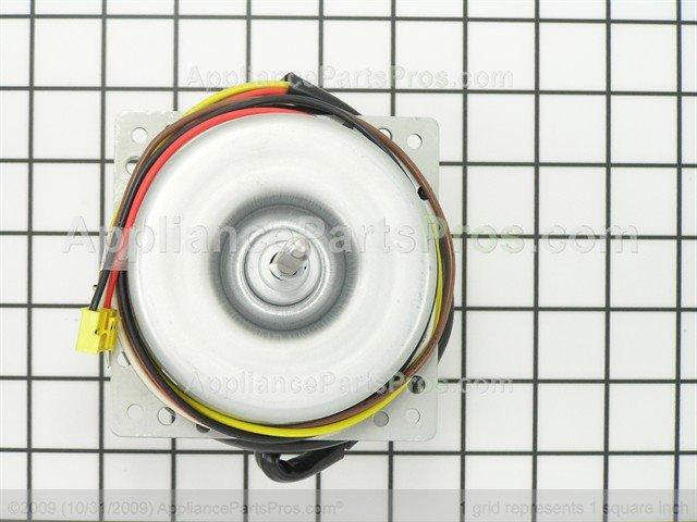 Ge Wp94x10112 Fan Motor