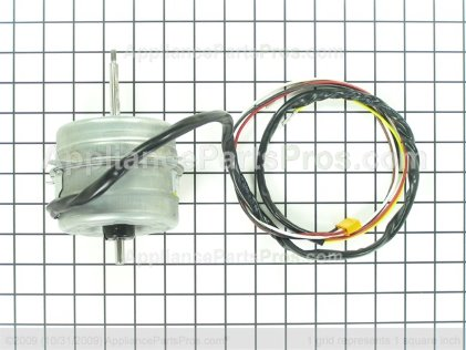 GE Fan Motor WP94X10148 from AppliancePartsPros.com