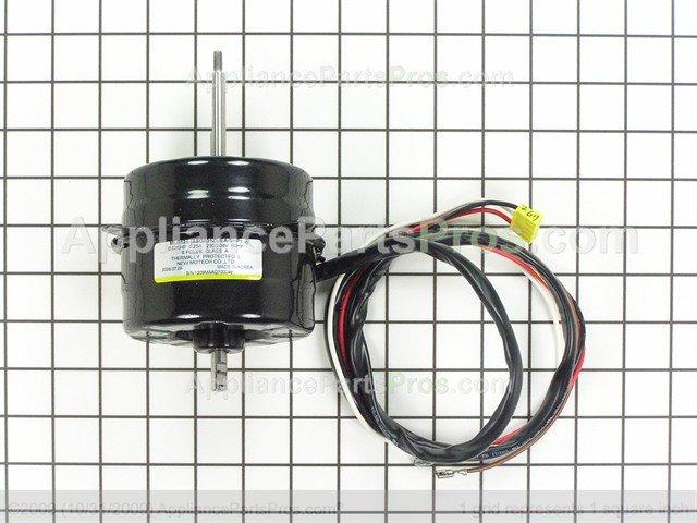 Ge Wp94x10162 Fan Motor