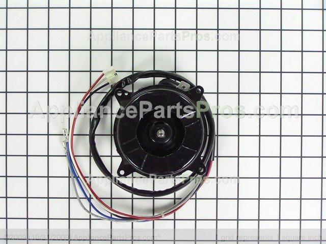 Ge Wp94x10167 Fan Motor