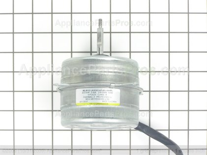 GE Fan Motor WP94X10179 from AppliancePartsPros.com