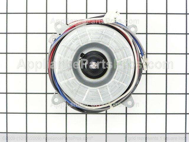 Ge Wp94x10231 Fan Motor
