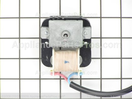 GE Fan-Motor WR60X10144 from AppliancePartsPros.com