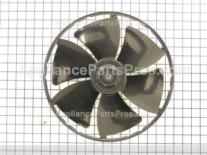GE Fan, O.d. WJ73X166 from AppliancePartsPros.com