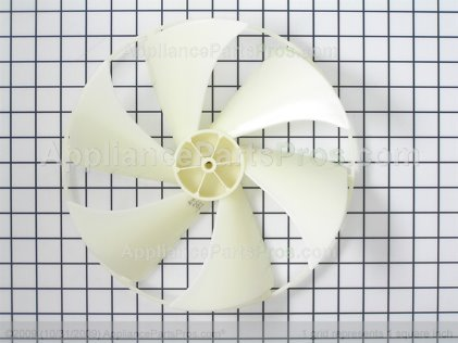 GE Fan Propeller WJ73X10134 from AppliancePartsPros.com