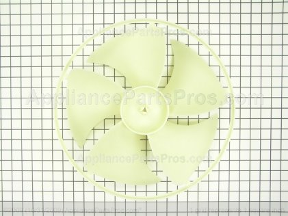 GE Fan WJ73X10020 from AppliancePartsPros.com