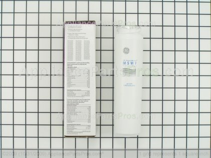 GE Refrigerator Water Filter MSWF from AppliancePartsPros.com