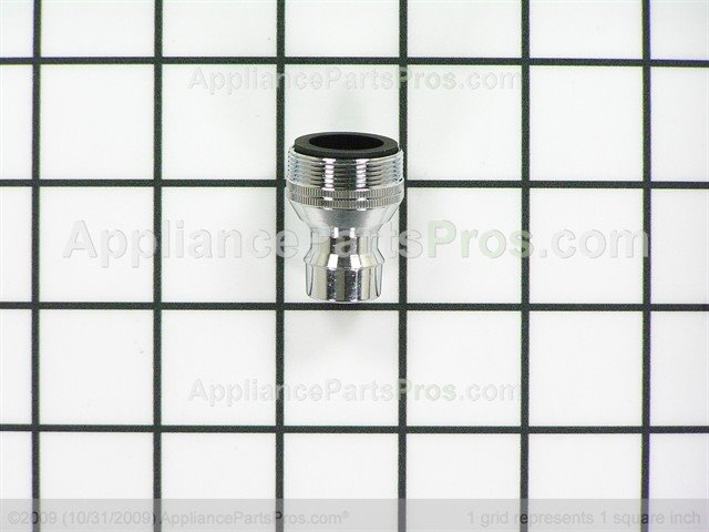 GE WD10X21376 Faucet Adapt - AppliancePartsPros.com