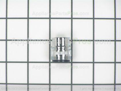 GE Faucet Adaptor WD01X10383 from AppliancePartsPros.com