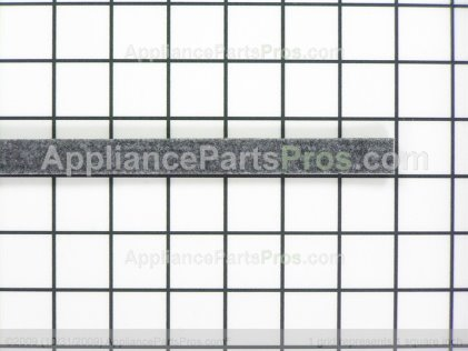 GE Felt WE9M47 from AppliancePartsPros.com