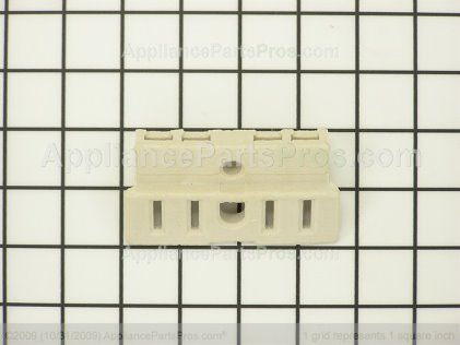 GE Female Terminal Block WB17M7 from AppliancePartsPros.com