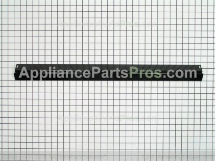 GE Filler Backsplash (blk) WB36K10239 from AppliancePartsPros.com