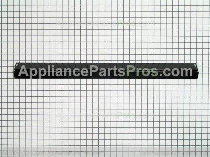 GE Filler Backsplash (blk) WB36K10239 from AppliancePartsPros.com