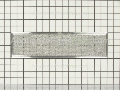 "GE Filter 36"" (individual) WB02X10940 from AppliancePartsPros.com"