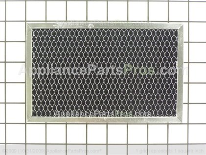 GE Filter Charcoal-Optional WB02X11495 from AppliancePartsPros.com