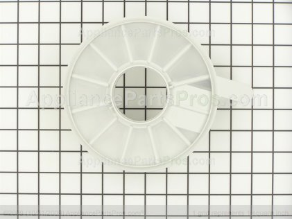GE Filter Fine Asm WD12X10050 from AppliancePartsPros.com