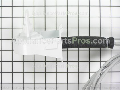 GE Water Filter Head and Head Assembly WR17X11756 from AppliancePartsPros.com