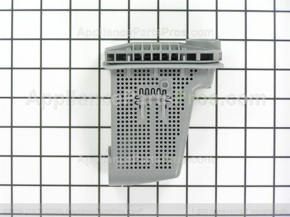 GE Filter Sump and Cover Assembly WD22X10077 from AppliancePartsPros.com