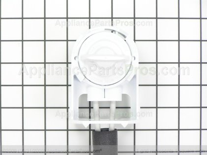 GE Water Filter Head and Tube Assembly WR2M3551 from AppliancePartsPros.com
