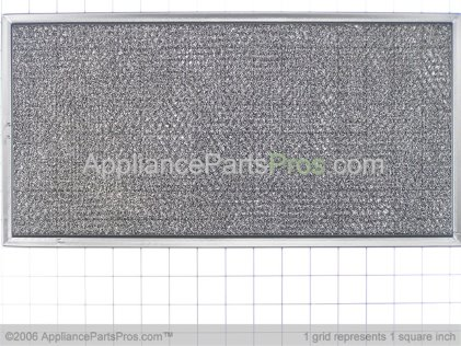 GE Filter WB2X7846 from AppliancePartsPros.com