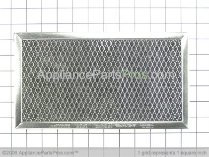 GE Filter WB6X302 from AppliancePartsPros.com