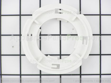 GE Fine Filter Hub Nut WD12X10061 from AppliancePartsPros.com