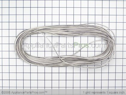 GE Flamenl Wire WH19X163 from AppliancePartsPros.com