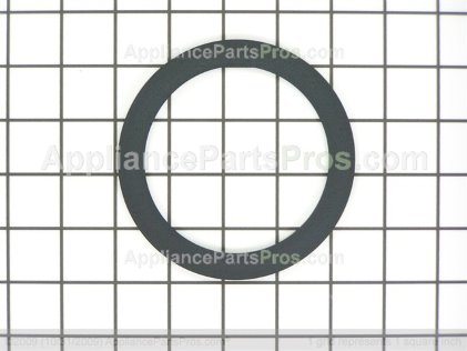 "GE Flange Gasket 1/8"" WC03X10011 from AppliancePartsPros.com"
