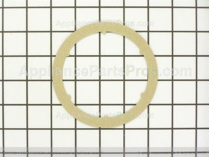 GE Flange Gasket(fiber WC03X10008 from AppliancePartsPros.com