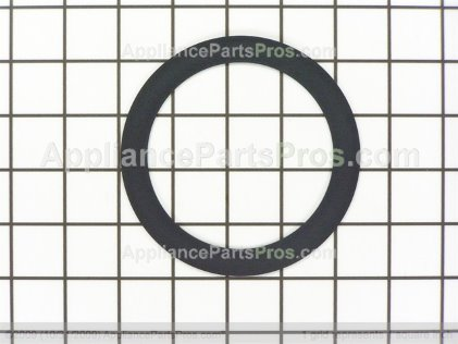 GE Flange Gasket WC03X10007 from AppliancePartsPros.com