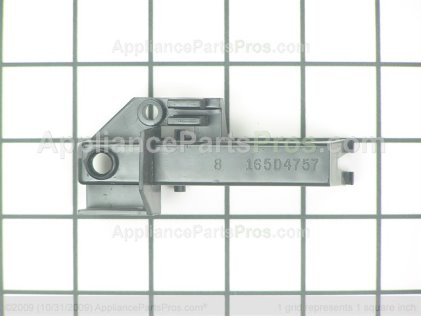 GE Flood Switch Bracket WD12X10023 from AppliancePartsPros.com