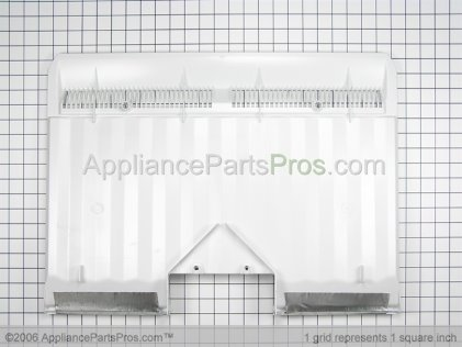 GE Floor Freezer WR17X2630 from AppliancePartsPros.com