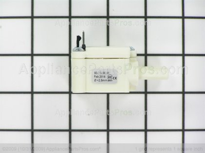 GE Flow Meter WR57X10067 from AppliancePartsPros.com