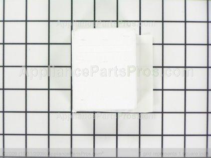GE Foam Block WD01X10284 from AppliancePartsPros.com