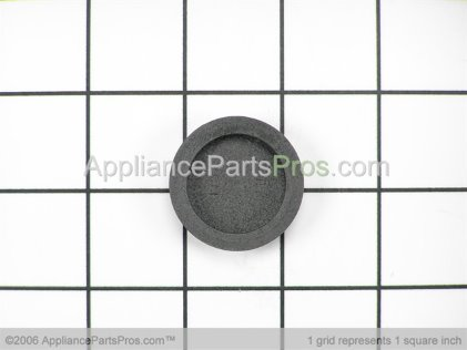 GE Foot Pad (each) WH1X484 from AppliancePartsPros.com