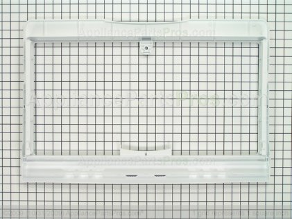 GE Frame, Lower Pan WR02X11666 from AppliancePartsPros.com