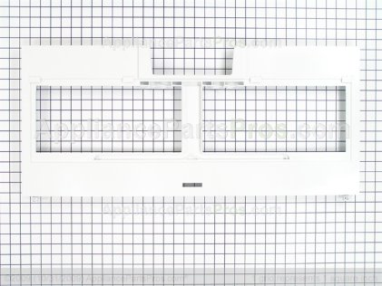GE Frame Pan Meat WR72X10218 from AppliancePartsPros.com