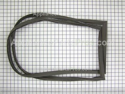 GE Freezer Door Gasket WR24X465 from AppliancePartsPros.com