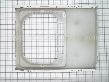 GE Front Body Panel WE20M405 from AppliancePartsPros.com