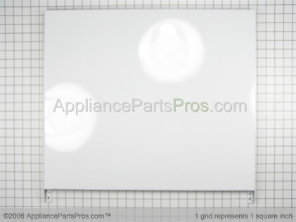 GE Front Panel-Long WD31X10025 from AppliancePartsPros.com