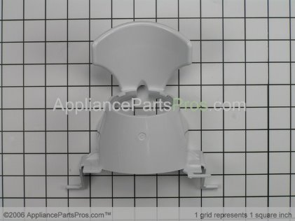 GE Funnel Ice Disp WR17X11264 from AppliancePartsPros.com