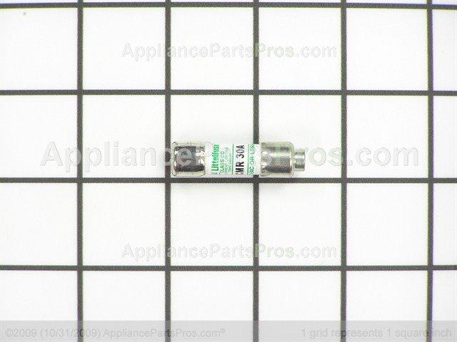 ge we1m1002 fuse ccmr 30 amp 120v appliancepartspros com ge fuse ccmr 30 amp 120v we1m1002 from appliancepartspros com