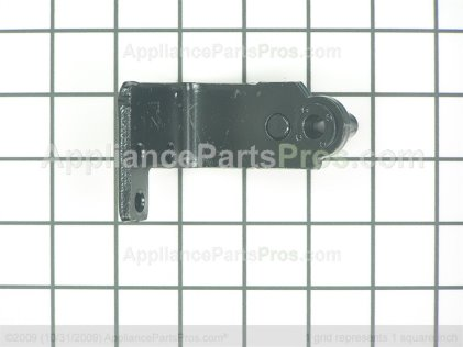 GE Fz Hinge Btm & Pin Asm WR13X10288 from AppliancePartsPros.com