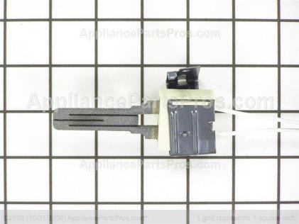 GE Gas Igniter Asm WE4M449 from AppliancePartsPros.com