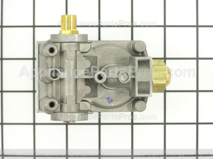GE Gas Valve Asm-Single WE11X10009 from AppliancePartsPros.com
