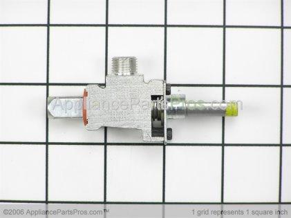 GE Gas Valve WB21K5030 from AppliancePartsPros.com