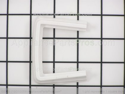 GE Gasket Control Housing WR14X10044 from AppliancePartsPros.com