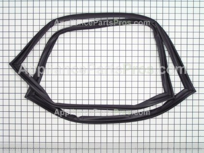 GE Gasket, Door (black) WR24X10100 from AppliancePartsPros.com